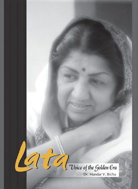 Lata - Voice of the Golden Era
