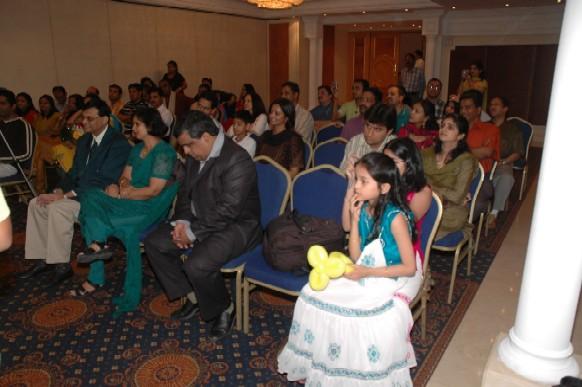 2 Audience 2