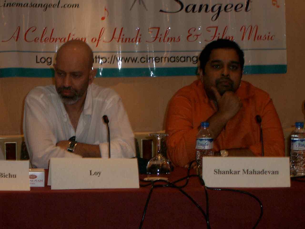 Loy-Shankar