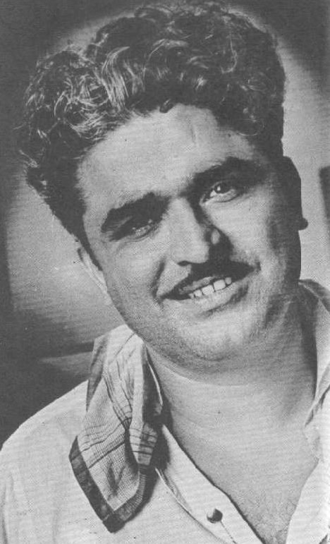 C.Ramchandra