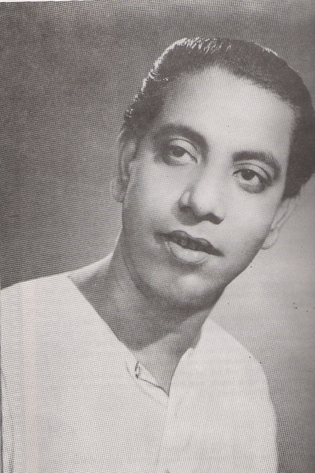 Ghulam Mohammed