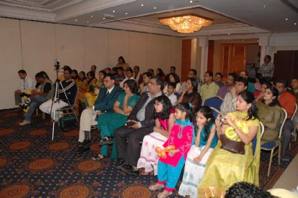 4 Audience