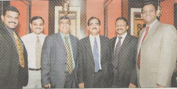 Pramoth Ashish Rahul Laud Sudhesh Gopakumar Shankar Ram