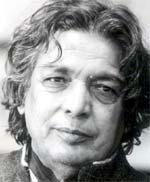 Kaifi Azmi