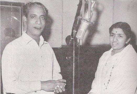 Chalte Chalte Yuun Hi Koi- With Ghulam Mohd.