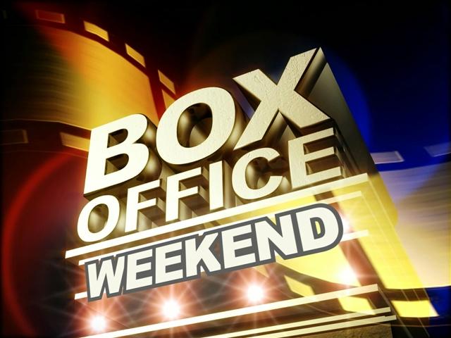 saw box office