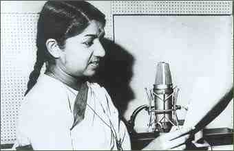 5 Lata - the singing sensation
