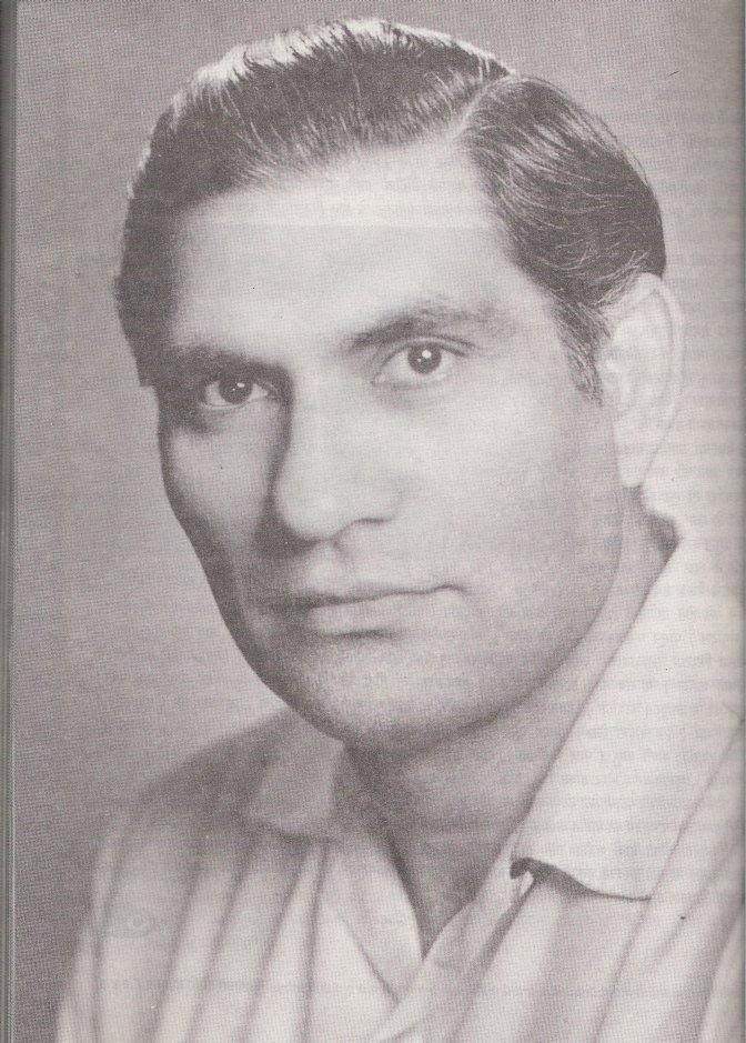 B.R.Chopra