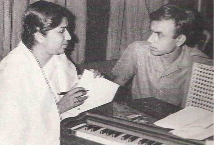 Baaje Paayal Chham Chham- With Anandji